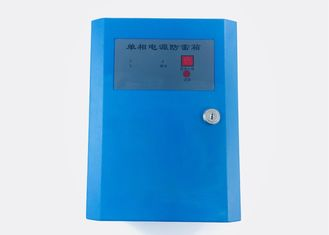 China Automatic Electrical Box Surge Protector , High Flow Rate Power Surge Box supplier