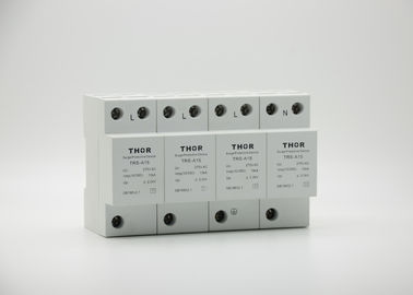 Modular 3 phase surge arrester  high standard lightning protection device